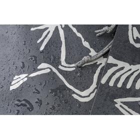 Arc'teryx Carrier Reisbagage 80l grijs